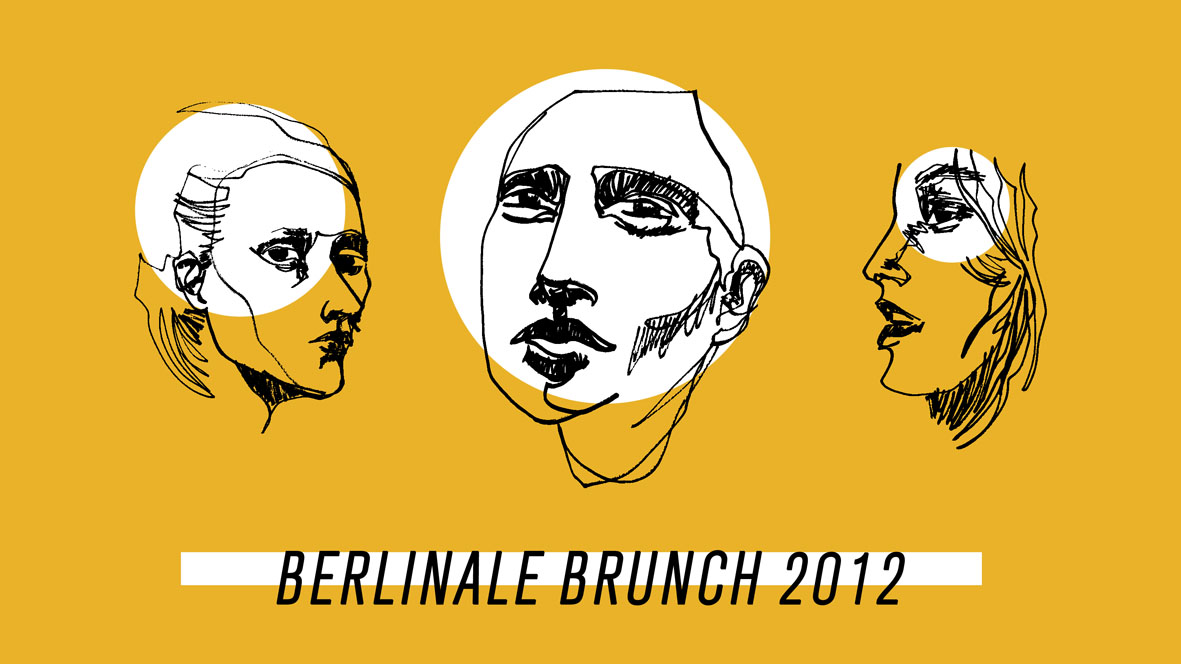 Berlinale Brunch 2012