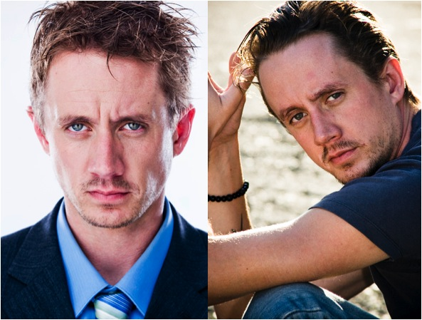 New client: CHAD LINDBERG!