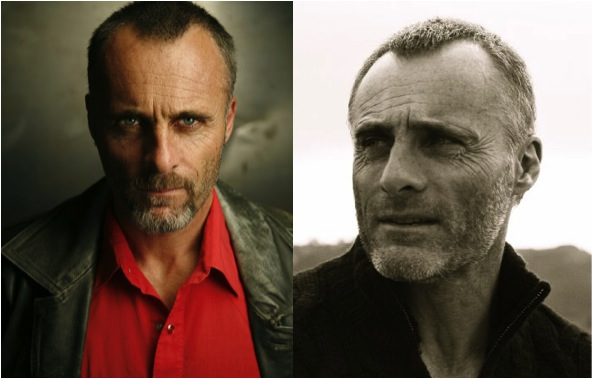 New client: TIMOTHY V. MURPHY!