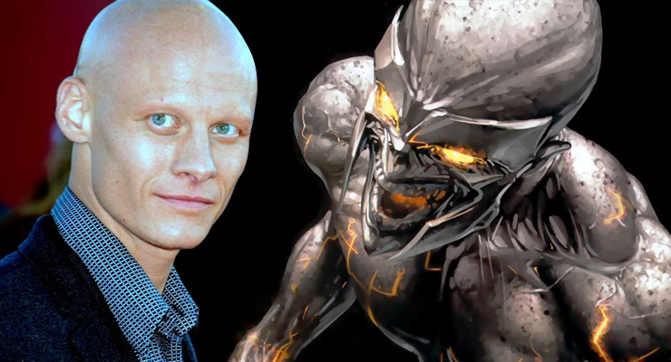 Tómas Lemarquis for X- Men: Apocalypse