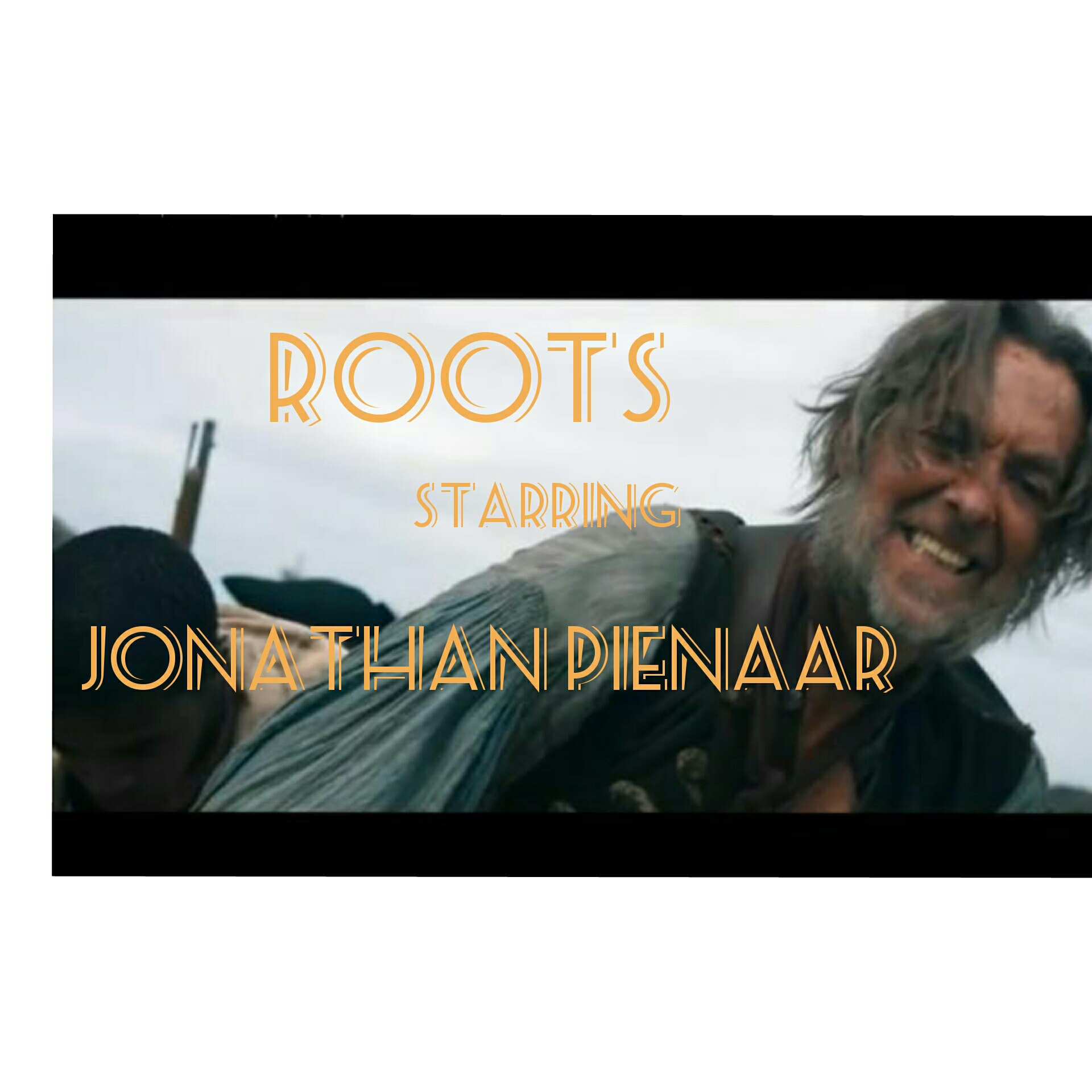 "Piennar for ""Roots"""